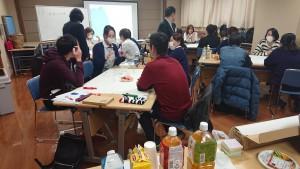 考課者 関東2