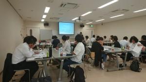 考課者① 広島