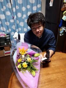 【喜生園】松木健人